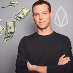 Block.one CEO expects $50-100 million payday for top influencers on EOS Voice