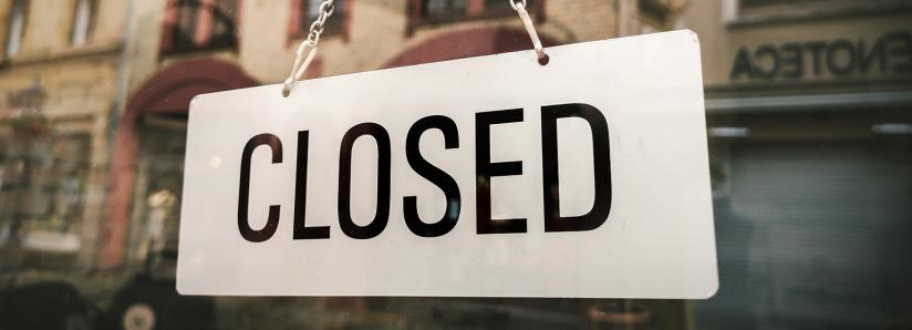 Crypto community reacts to CCN's closure, Google or editorial policy to blame?
