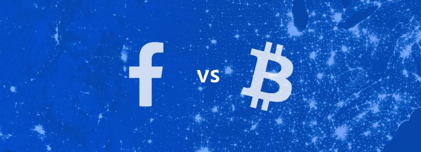 "Will Facebook's ""Libra"" cryptocurrency outcompete Bitcoin?"