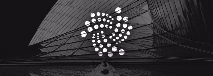 IOTA Foundation showcases improved algorithm with better security and scalability