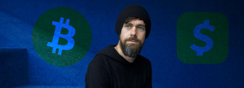 Jack Dorsey's open-source Bitcoin initiative makes its first hire