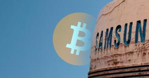 Samsung's bet on Bitcoin mining