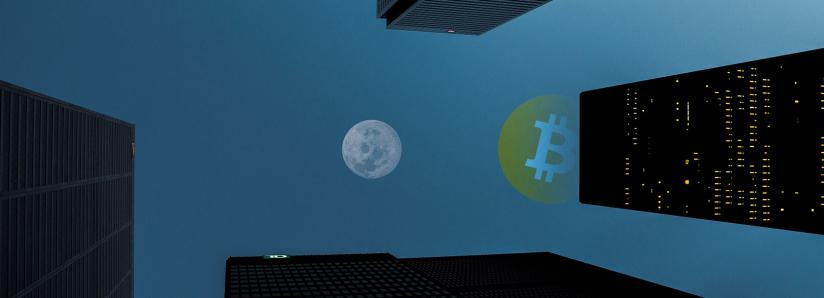 US regulation against Bitcoin could be the catalyst for the next upswing