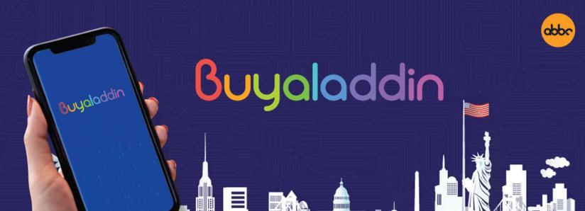 ABBC Proudly Unveils Buyaladdin e-commerce app in Rockefeller Center, New York