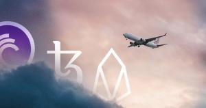 EOS, Tezos, and BitTorrent showing signs of a major price movement