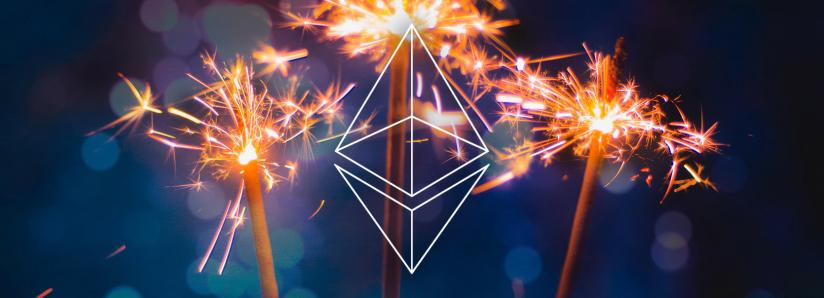 Ethereum celebrates fifth anniversary with impressive network stats