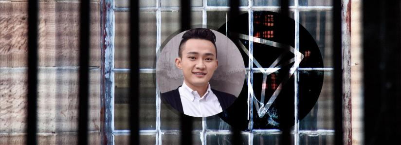 Justin Sun is allegedly being held by Chinese authorities [UPDATED]