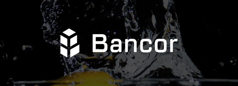 Bancor's new liquidity feature means token-holders can earn staking fees