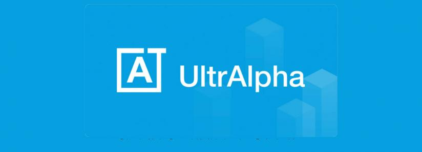 Digital Asset Management Products, Algoz and Alpha Pro, to Test Launch on UltrAlpha Platform