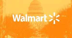 Walmart's coin could gain approval from regulators easier than Libra, says top investment bank