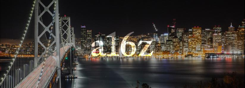 Andreessen Horowitz lobbying financial watchdogs to loosen crypto regulations