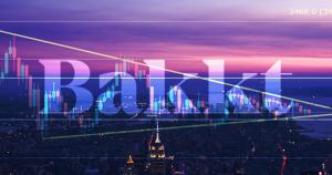 What impact will Bakkt's bitcoin futures have on the BTC price?