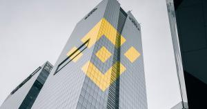 """Wei Zhou, CFO of Binance: """"We want the institutions to come in"""" [INTERVIEW]"""