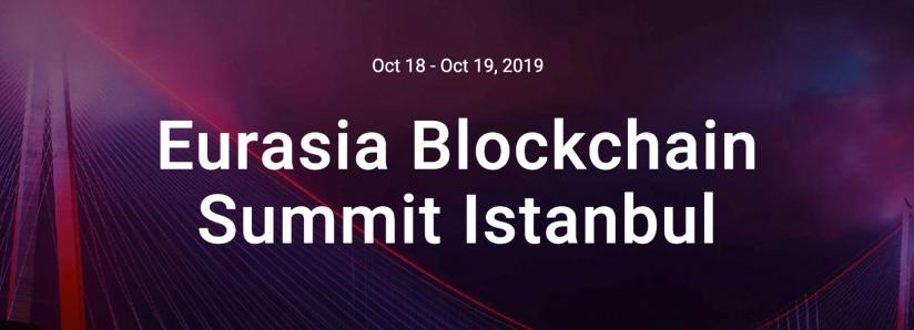 Huobi Moves Full Speed Into Turkey by Hosting the Eurasia Blockchain Summit