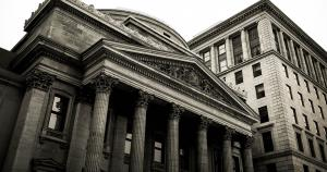 Study: Most Americans don't realize federal banks are not solely owned by the government