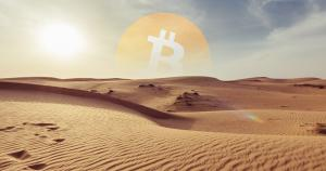 Bitcoin volume on BitMEX drops to multi-month low, sparking fears of extended pullback