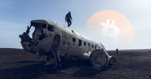 OKEx says Bitcoin's latest struggles shouldn't worry investors