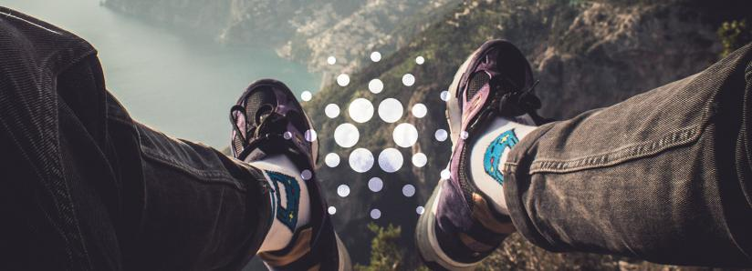Cardano shares details of its partnership with New Balance to solve authenticity on the blockchain