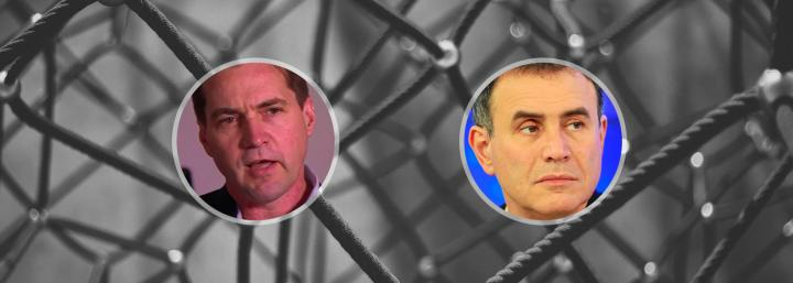 Craig Wright and Nouriel Roubini agree that centralization isn't a problem that needs solving
