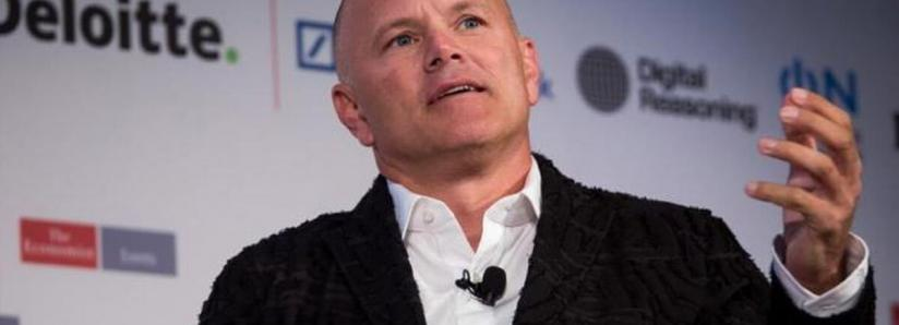Billionaire Michael Novogratz weighs in on Facebook's Libra and Bitcoin