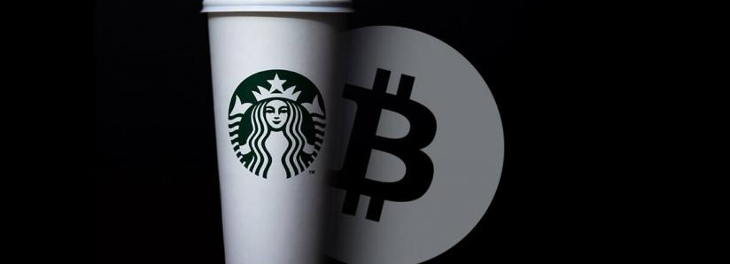 "Billionaire investor says Starbucks testing crypto integration is a ""big deal"""