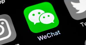 Interest for blockchain skyrockets on WeChat and Baidu in China