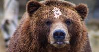 Bitcoin remains in firm bear trend until it reclaims $8,000 — here's why
