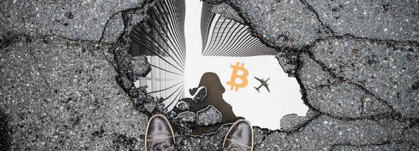 Bitcoin may be mirroring bearish 2014 fractal; are further losses imminent?