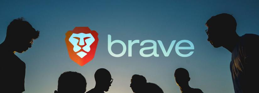 Privacy-focused Brave browser surpasses 40 million downloads