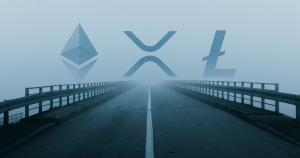 Are Ethereum, XRP and Litecoin on the road to recovery?
