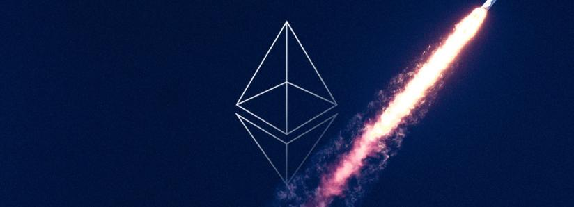 This technical formation could mean Ethereum is in for massive short-term upside