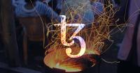 Coinbase adds Tezos staking feature, leads XTZ to surge 48%