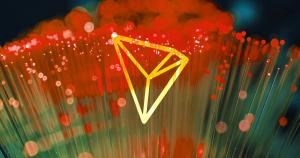 TRON's new wave of developments could soon pay off