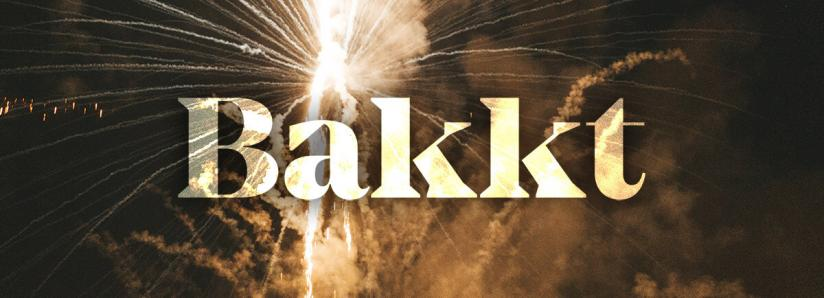Bakkt's cash-settled BTC futures launch with promising volume