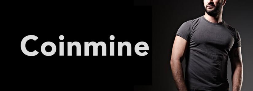 Coinmine CEO talks crypto mining and why good user experience is so important for adoption