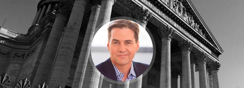 Craig Wright asks for a 90-year extension to respond to latest court motion
