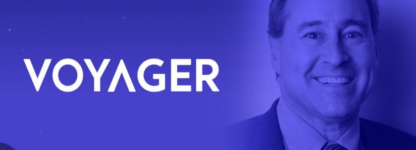 Former E*TRADE Executive talks crypto trading, new role at Voyager Digital and blockchain predictions for 2020