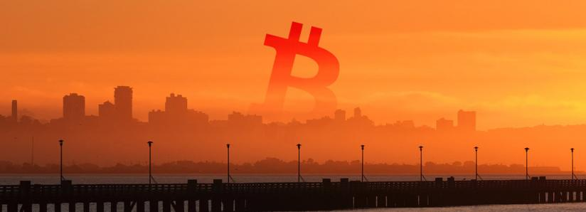 Fewer Bitcoin investors are selling BTC: exchange deposits drop to 12-month low