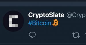 Bitcoin community goes bonkers as Twitter adds BTC emoji