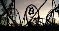 Data shows Bitcoin was the worst-performing major crypto last week