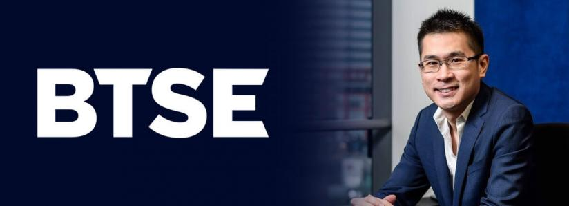 """BTSE CEO talks benefits of a crypto """"All In One"""" Order Book and his predictions for 2020 and beyond"""