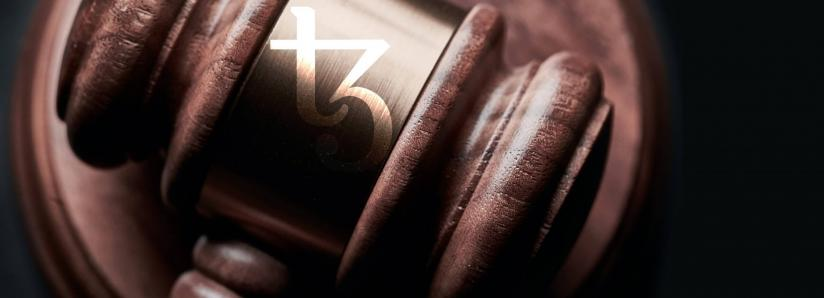 Tezos aims to a reach settlement in ongoing class-action lawsuit