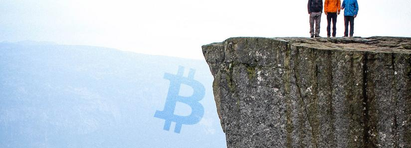 Analysts weigh in on Bitcoin's price action to determine whether the bottom is in