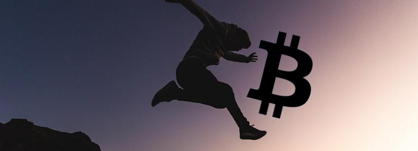 Bitcoin price surging 26% in less than 2 days is worrying traders, here's why