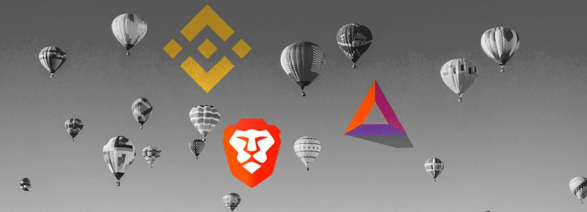 Why this cryptocurrency just surged 16% on news of a key Binance partnership