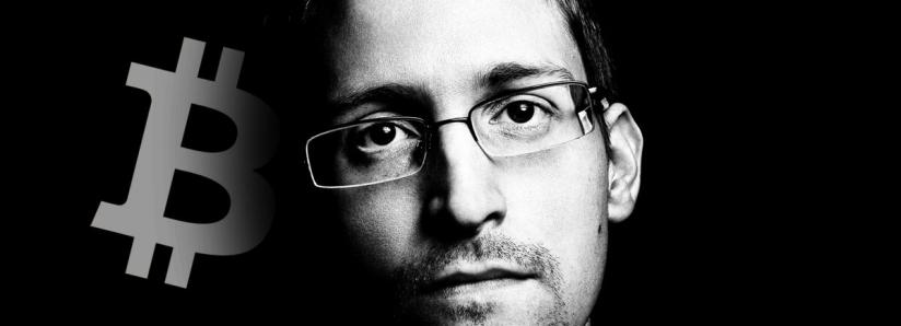 Edward Snowden: 'this is first time in a while I wanted to buy Bitcoin' for this reason