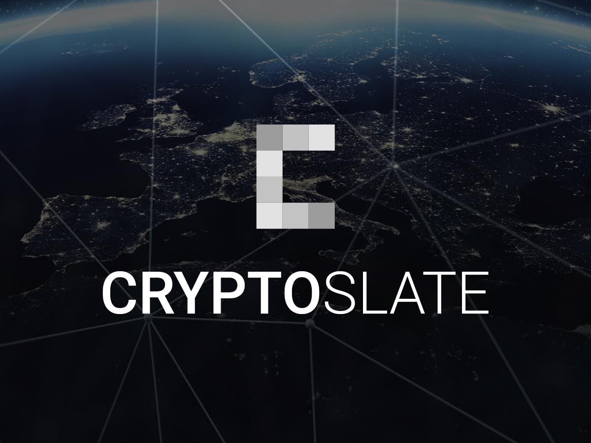 cryptoslate 2017