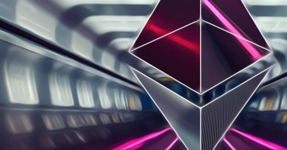 Ethereum's Major Software Upgrade, Metropolis, Expected to Appear Next Week