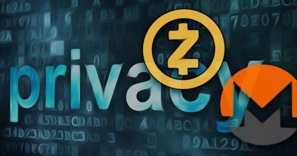 The Battle for Privacy: Monero vs. Zcash