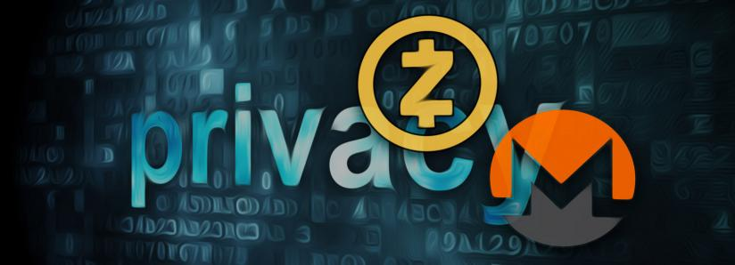 The Battle for Privacy: Monero vs. Zcash